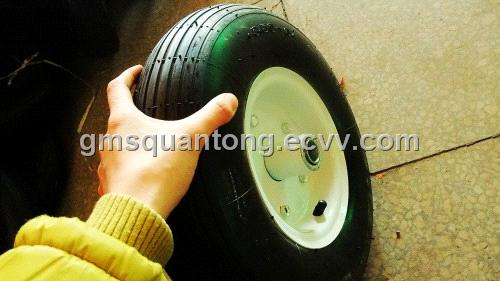 Wheelbarrow Tyre/Tube