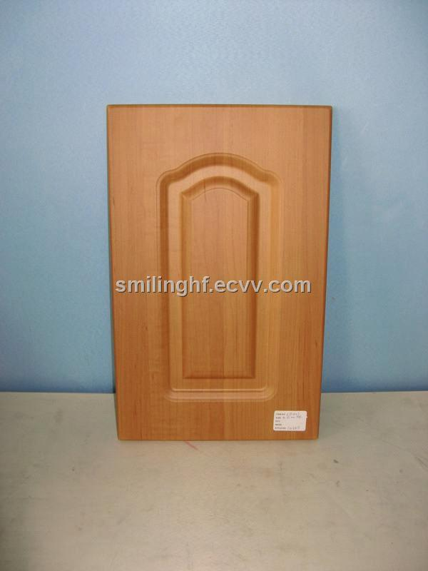 Pvc Cabinet Doors : Wood cupboard doors cabinet door pvc cp