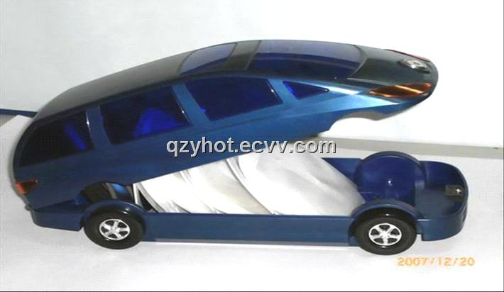 CD Box ,car shape CD box