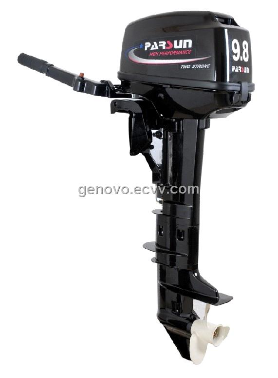 Chinese Outboard Motors : Stroke outboard motor hp purchasing souring agent