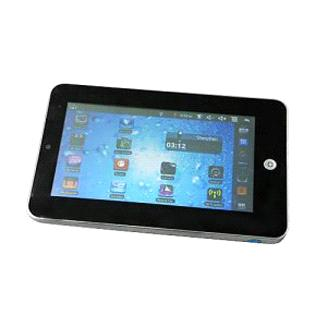 china epad tablet pc coby kyros 7 inch touchscreen tablet g1000 8gb 7