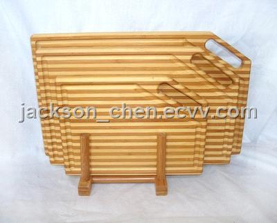 bamboo cutting board with rack ms  china bamboo cutting board, Kitchen design
