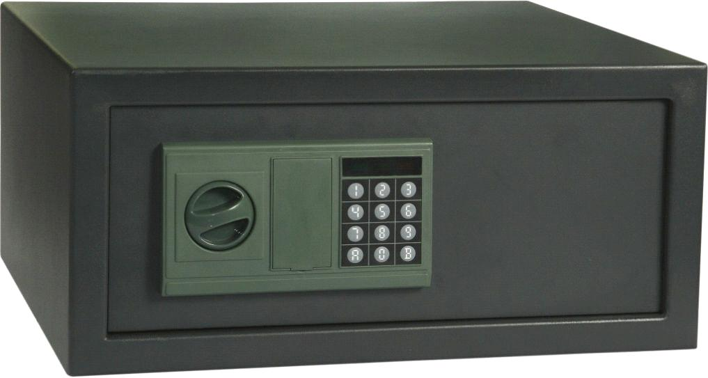 Hotel Digital Safe Fes 2043 Purchasing Souring Agent