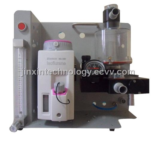 table top anesthesia machine