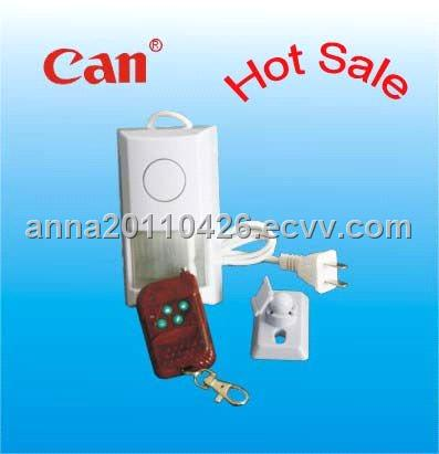 Remote Control Electronic Dog Alarm Sc 60d From China