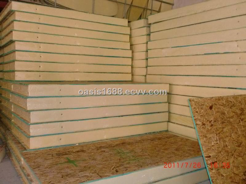 Structural Insulated Panels Purchasing Souring Agent