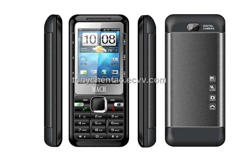 big speaker and battery china mobile phone with good ...