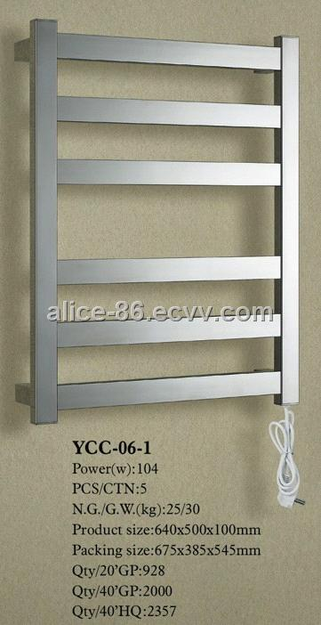 Heated Towel Rail Towel Warmer Bathroom Accessory