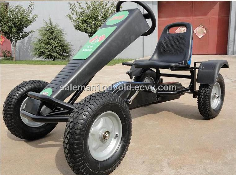 off Road Adult Pedal Go Kart