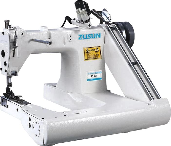 Feed Of The Arm Industrial Sewing Machine Delhi India