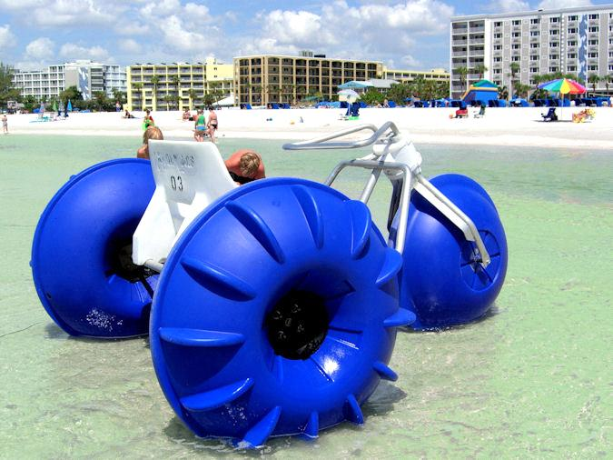 List Of Synonyms And Antonyms Of The Word Water Tricycle
