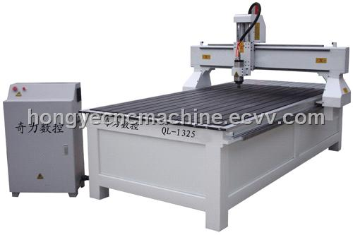 computerized wood carving machines