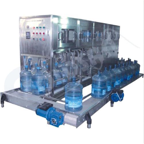 bottled water machine