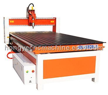 CNC Wood Cutting Machine (QL-1325-I) - China ;3d wood cnc router;wood ...