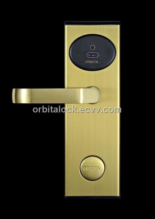 Orbita Smart Card Lock