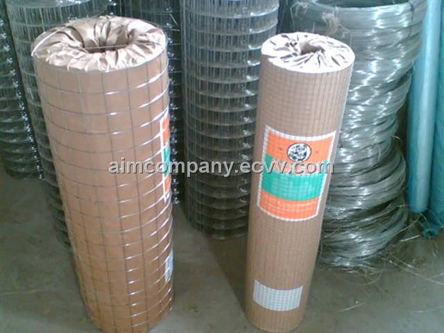 Galvanized Wire Mesh Product Square Wire Mesh Welded Wire