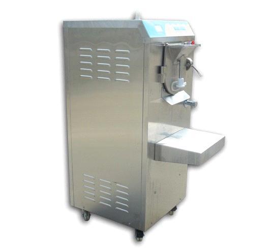 gelato making machine