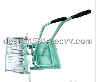 Manual Rice Transplanter