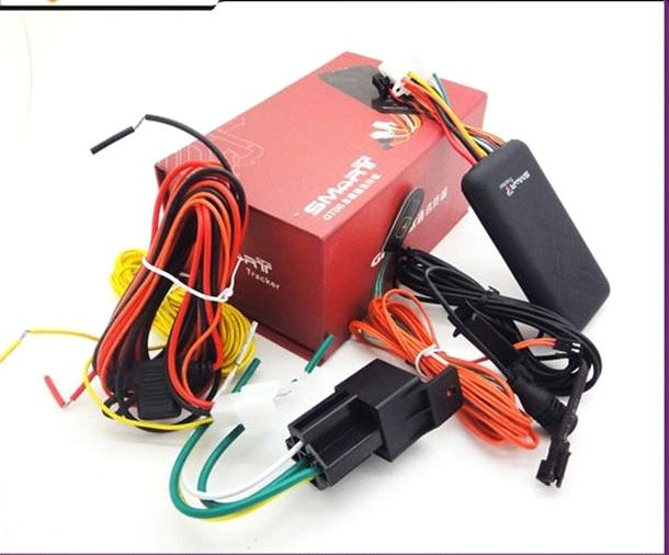 Personal Gps Tracker For Car Tracking And Security Gps Gt