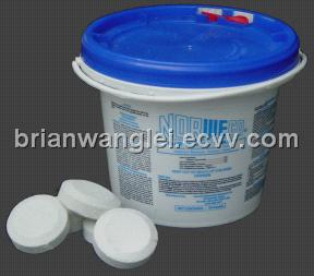Swimming Pool Chemicals Chlorine Powder Tablets Purchasing Souring Agent