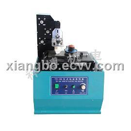 TDY-300 Ink Pad Printer