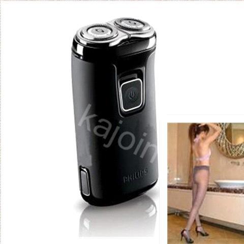 kajoin motion detection shaver spy camera hidden mini
