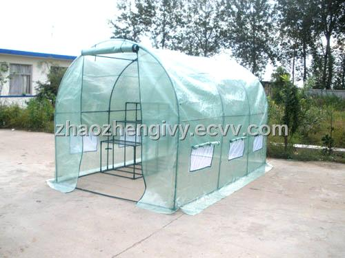 Plastic Portable Greenhouse : Portable plastic greenhouse purchasing souring agent