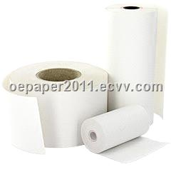 Supermarket 80 x 80 Thermal Roll