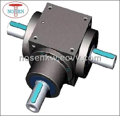 Right Angle Gearbox Right Angle Gearbox