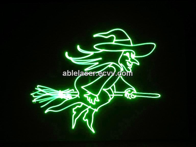 5w Green Laserman Show With Wide Lens Purchasing Souring