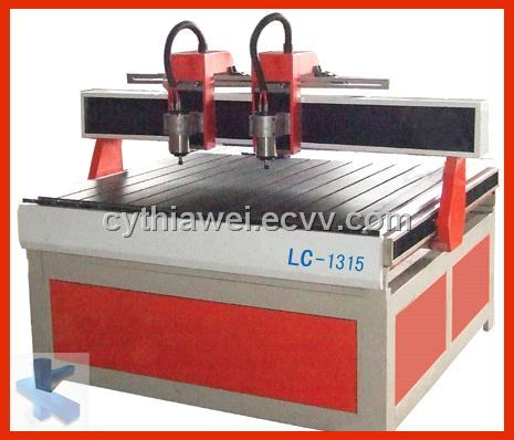 3D CNC Wood Carving Machine - China CNC Wood Carving Machine, Linchao