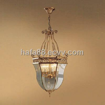 decorative hanging chain lamp ceiling pandent and hanging light 0314