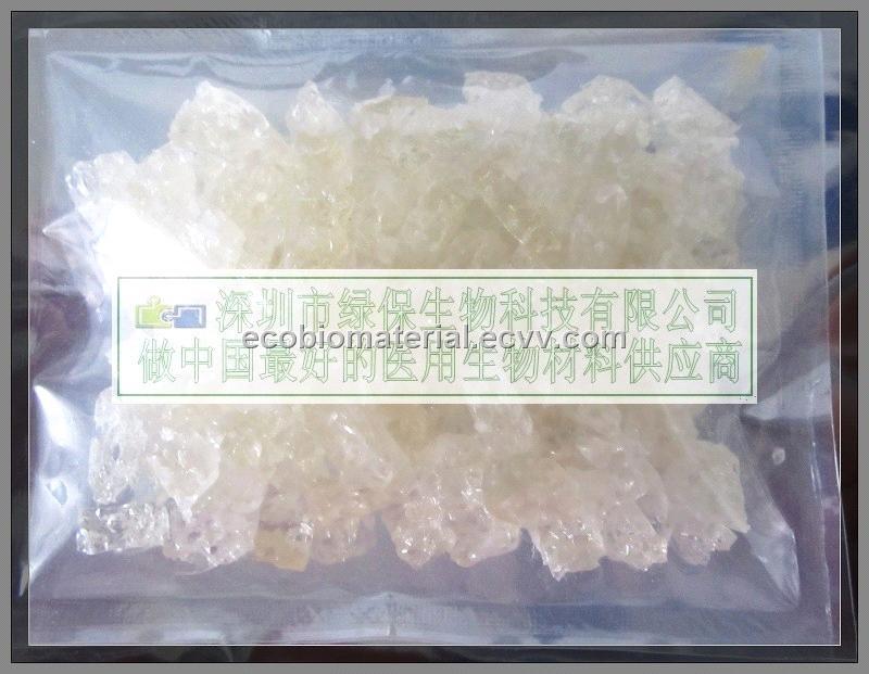 Poly(lactide-co-glycolic acid)(PLGA) CAS.R.NO:26780-50-7