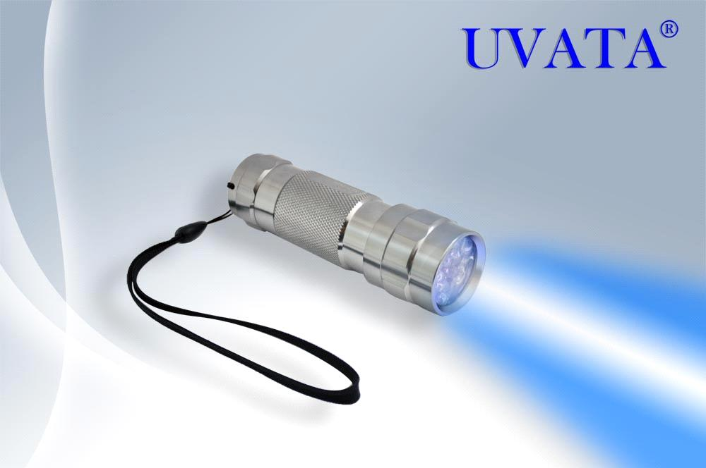 Portable UV LED Light Source - China uvled torch