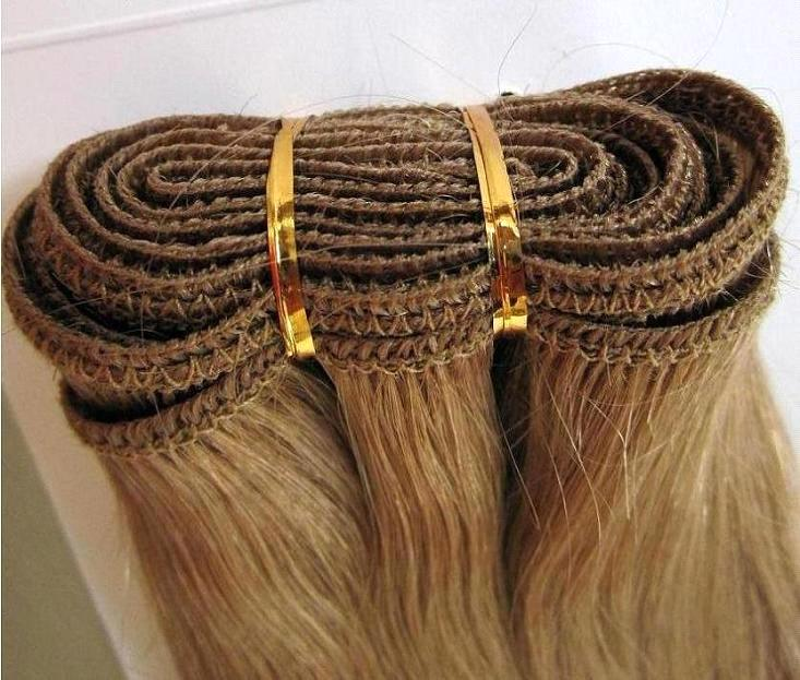 Hair Weft America 8