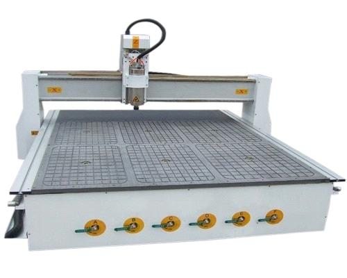 Wood Working CNC Machine (QL-1530) (QL-1530) - China ;Woodworking CNC ...
