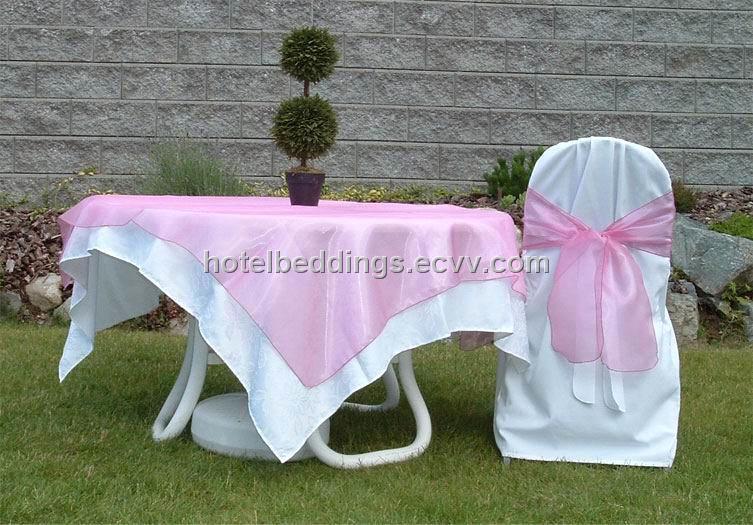 wedding chair covers sashes