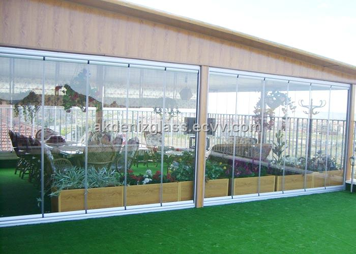 Folding Glass Doors Systems Purchasing Souring Agent