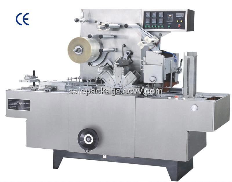 Cellophane Overwrapping Machine Bt 2000b Purchasing