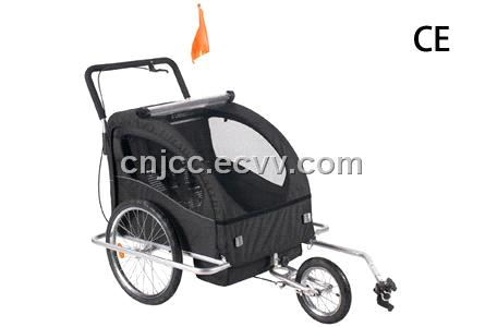 Child Bike Trailer&Jogger(BT001)2