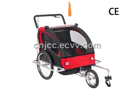 Child Bike Trailer&Jogger(BT001)1