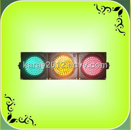 200mm Small Fresnel Lens Vehicle Traffic Light (JD200-3-35-3A)