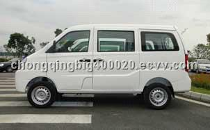 6390 MIni Van 8 seats with gasoline engine ON SALE