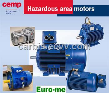 Cemp Flameproof Motor Purchasing Souring Agent