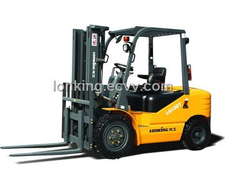 Forklift LG 20DT