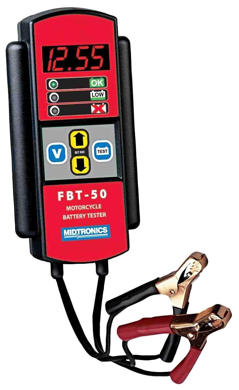 Midtronics Battery Tester : Midtronics powersports battery tester pbt purchasing