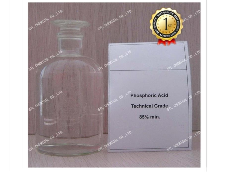 how to prepare 85 phosphoric acid