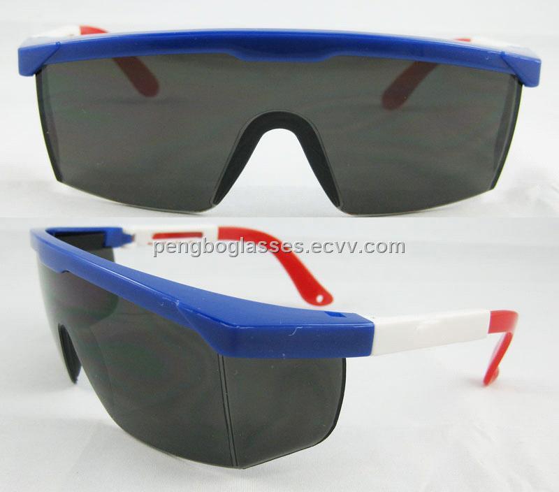 Adjusting Eyeglass Frame Temples : adjust temples glasses safety (BP3003) - China glasses ...