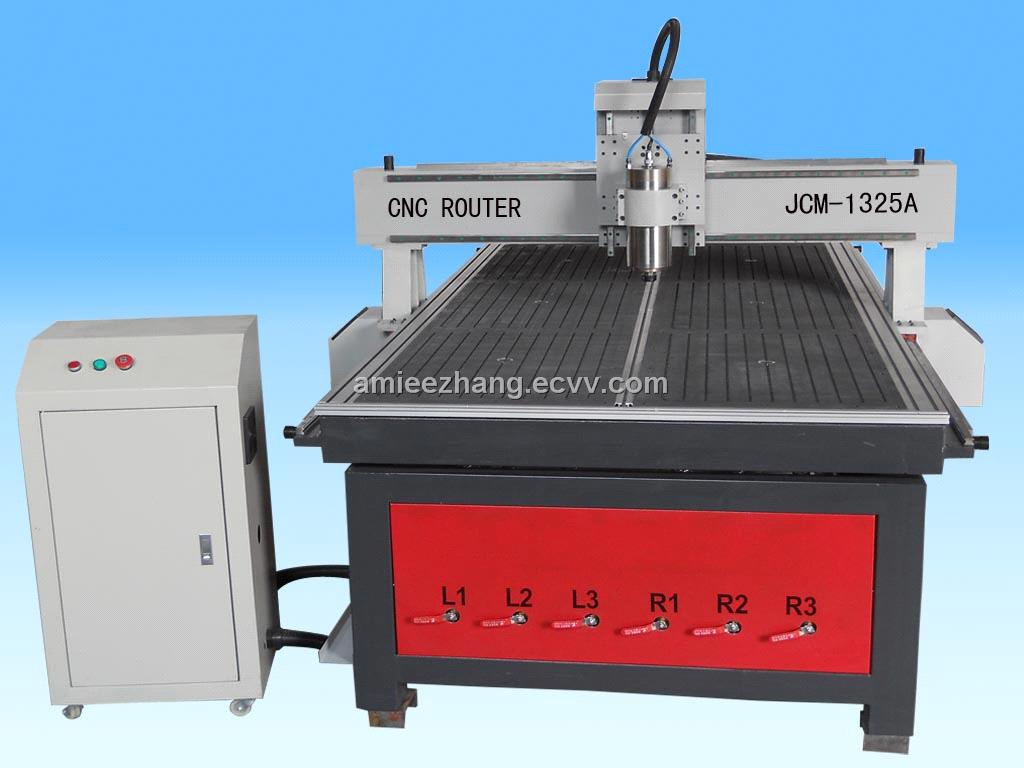 ( engraving and cutting) > woodworking cnc router with vacuum table