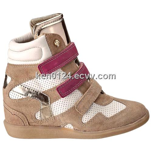 casual shoes > Women hidden heels shoe,casual shoes ,high heel shoes